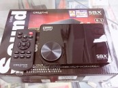 Sound card Creative X-Fi Surround 5.1 Pro - SB1095