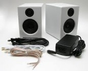 Audioengine 2 (A2) White