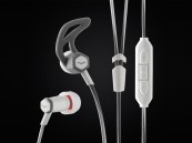 Tai nghe In Ear V MODA Forza White for iOS
