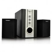 SoundMax A820 2.1 Speakers