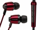 Tai nghe V-MODA Remix Remote - Rouge