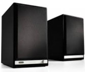 HD6 Powered Speakers, Black
