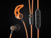 Tai nghe In Ear V MODA Forza Orange for iOS